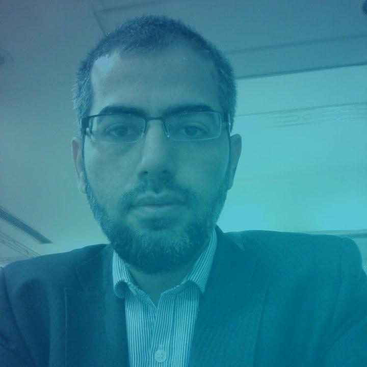 Amir Hussain, Ph.D.